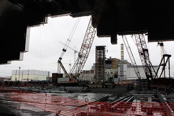 Стало известно, когда введут в эксплуатацию хранилище радиоактивных отходов на ЧАЭС