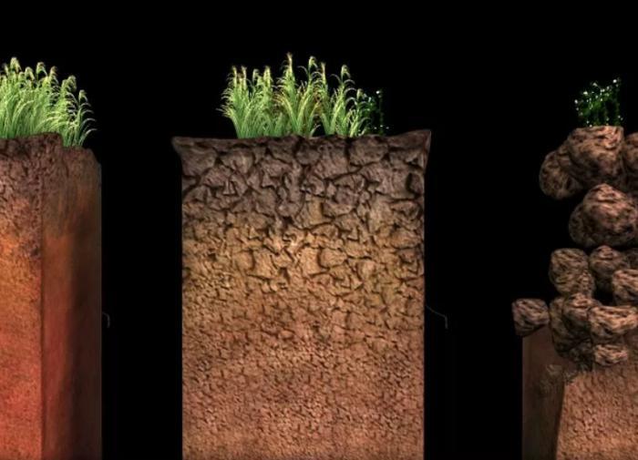 Как сделать землю на даче плодороднее