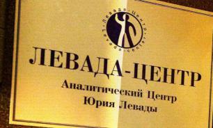 Опрос: 44% россиян проголосовали бы за ЕР на выборах в Госдуму