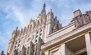 МИД РФ назвал безответственными угрозами заявления США о Калининграде