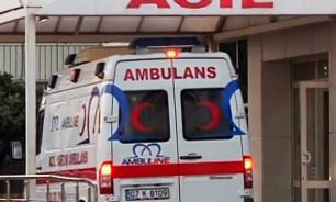 Два россиянина пострадали в ДТП с туристическим автобусом в Турции