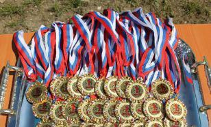 Российским спортсменам на 60% подняли премии за медали ЧМ
