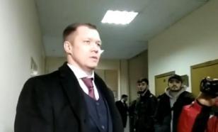 Адвокат Кушиташвили заявил, что спортсмену подбросили наркотики