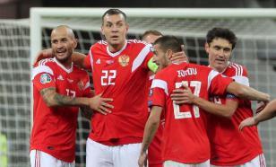 Как сборную России по футболу связали с WADA и CAS