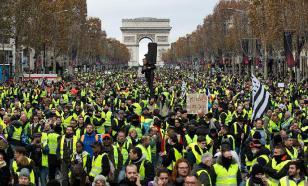 Россиян предупредили о протестах в ряде стран мира