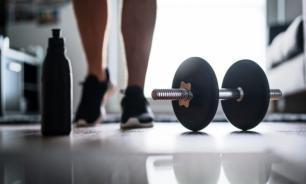 Минздрав: физические нагрузки снимают напряжение во время самоизоляции
