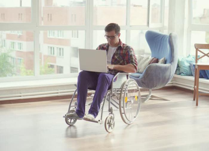 Для людей с инвалидностью разработали единую информационную площадку