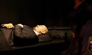 В Госдуме рассказали, когда захоронят Владимира Ленина