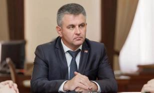 В Москву приехал глава Приднестровья