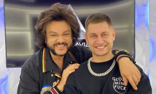 Киркоров с дрожью в голосе ответил на нападки продюсера Лободы