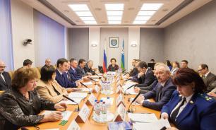 В Югре создадут единую площадку для обсуждения законодательных инициатив