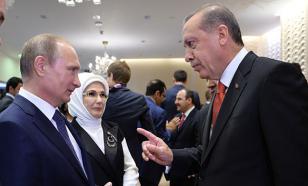 Турция опять упустила  шанс вернуться к нормальным отношениям с Россией - турецкие политологи