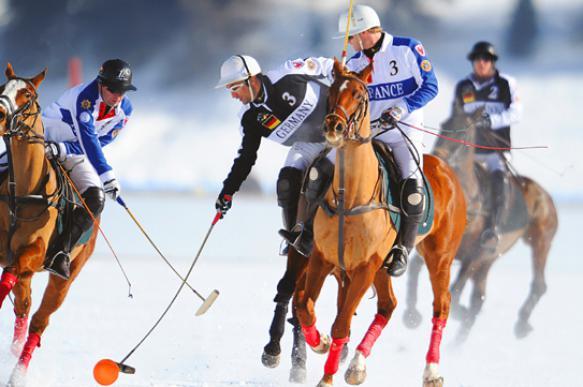 Самые интересные зимние виды спорта