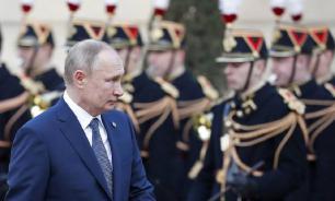 """Путин о встрече """"нормандской четверки"""": я доволен итогами"""