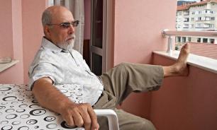 ПФР: в России сократилось число пенсионеров
