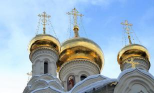 В Москве продолжат строительство храмов РПЦ