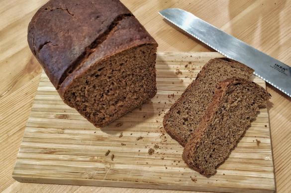 Эксперт рассказал о пользе бородинского хлеба