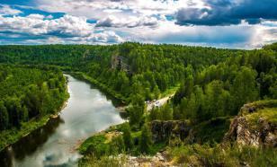 """""""Янган-Тау"""" в Башкирии вошел в глобальную сеть геопарков ЮНЕСКО"""
