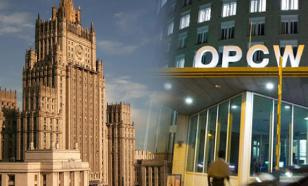 МИД РФ ответил Британии на обвинения в адрес российской политики