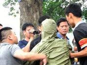 Сотни торговцев детьми пойманы в Китае