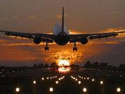 Пьяный дебош обернулся угоном самолета