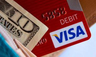 Сбои с Visa – это не интриги, а форс-мажор