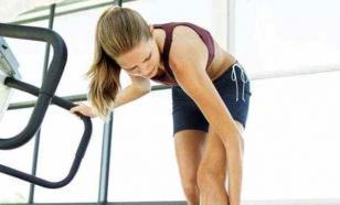 Почему после тренировок болят мышцы