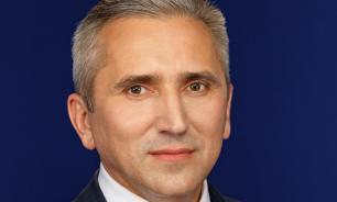 Тюменский губернатор пообещал решить проблему с водопроводом, на которую жители пожаловались Путину