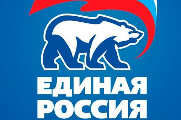 Единороссы передадут Развожаеву наказы жителей Севастополя