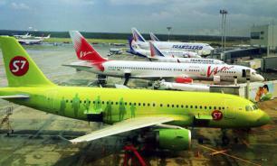 Авиакомпании попросили 20 млрд из бюджета на сдерживание цен