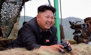 Пушков оценил пиар-ход Ким Чен Ына