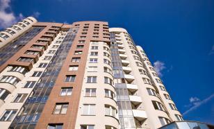 Из-за газовой трубы загорелась квартира в Москве