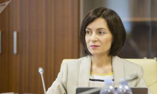 Майя Санду признана победителем президентских выборов в Молдавии