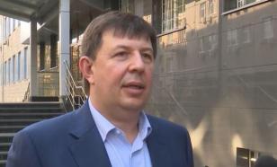 """В базу """"Миротворца"""" попала гражданская жена украинского депутата Козака"""