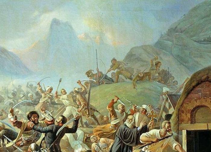 Явус Ахмадов: сейчас недооценивают значение Кавказской войны для Российской империи