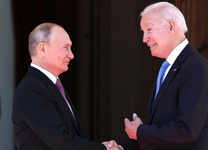 Американцы решили, что Путин насмехается над США