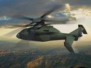 США готовят вертолетного монстра