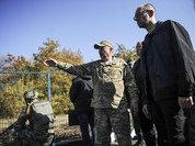 Украинцы затоптали женщину на переходе границы с Польшей