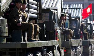 """Япония назвала """"провокацией"""" неудачный запуск северокорейской ракеты"""