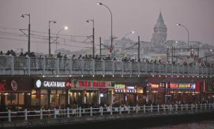 У генконсульства РФ в Стамбуле произошла перестрелка