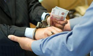 Путин: Борьба с коррупцией - не шоу, шуметь не стоит