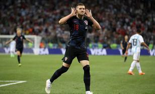 Игрок сборной Хорватии погасил кредиты всех односельчан