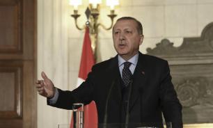 В Турции заявили о почти полном разрыве отношений с США