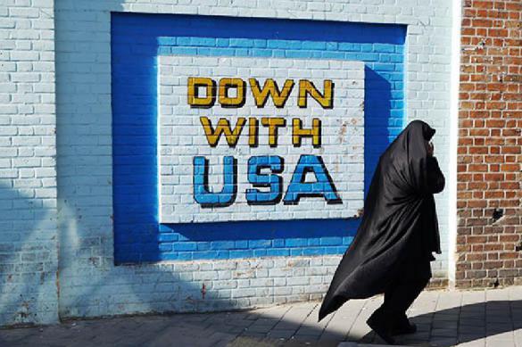 Глава МИД Ирана заявил, что Тегеран не хочет войны с США