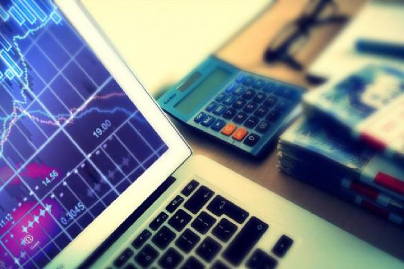 Глобальная финансовая система себя исчерпала