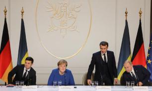 Саммит в Париже: потепление отношений России с Украиной и Европой