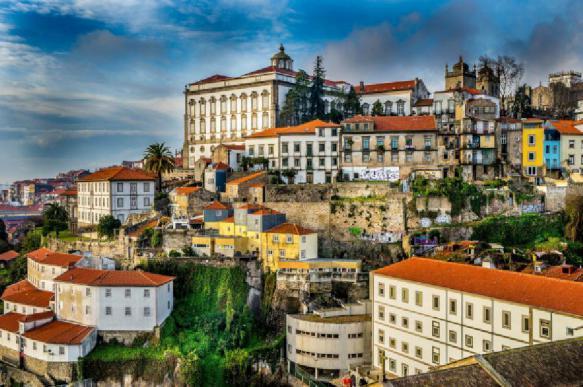 За 9 месяцев 2019 года Португалию посетили 39 тысяч российских туристов
