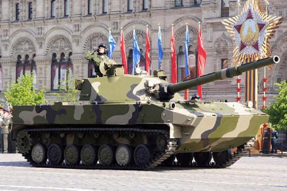 СМИ: в Кремле принято решение о переносе Парада Победы
