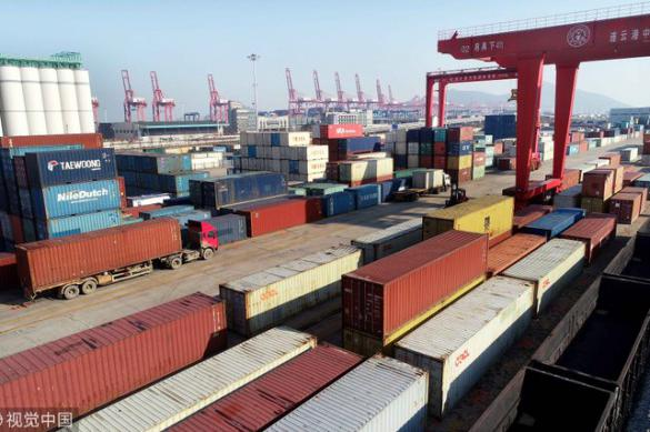 """Компания  """"Технониколь""""  возобновила экспортные поставки в Китай"""