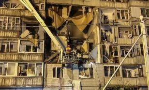 Названа причина взрыва жилого дома в Ярославле